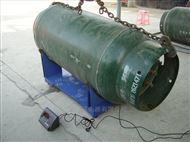 1吨防爆电子钢瓶秤带4-20mA信号输出