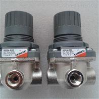 M004-R00意大利康茂盛CAMOZZI压力微调器