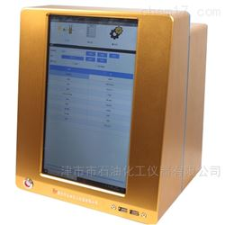 JSR8001近红外油品快速检测仪