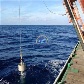 89/133mm深海重力柱状采泥器