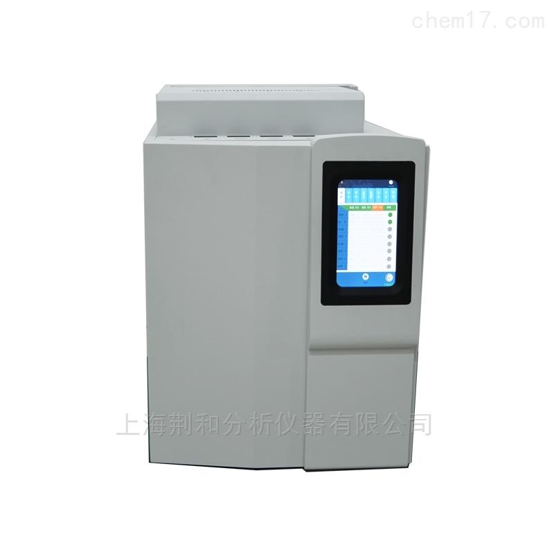 汽油中苯和甲苯气相色谱分析仪