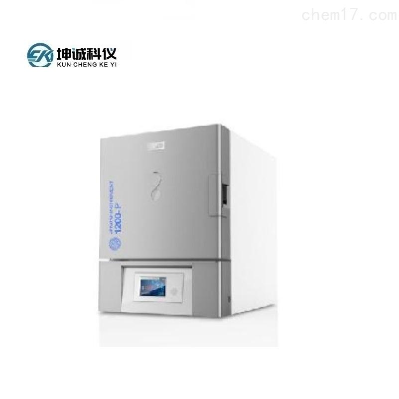箱式电阻炉1300度SX2-4-13TDP