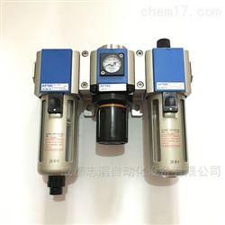 GC30010F1亚德客调压阀过滤器油雾器