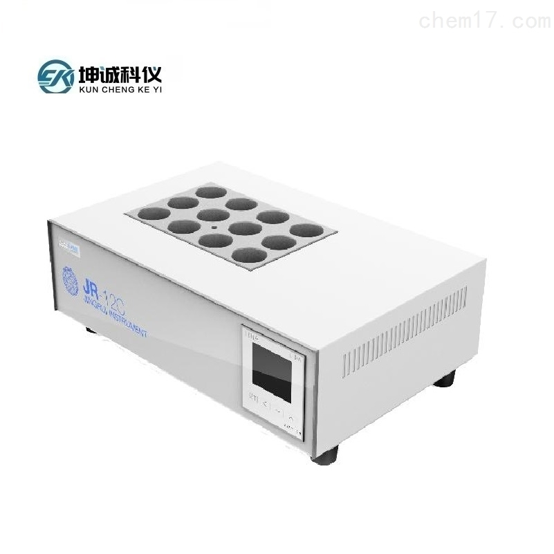 JR-20C实验室恒温加热器
