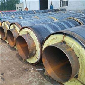 气体输送管网聚氨酯保温管