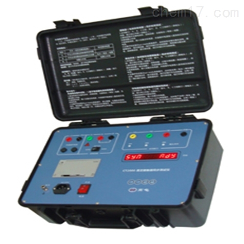 CT2000真空接触器同步测试仪