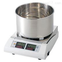 ASONE亚速旺经济型恒温磁力搅拌油浴锅