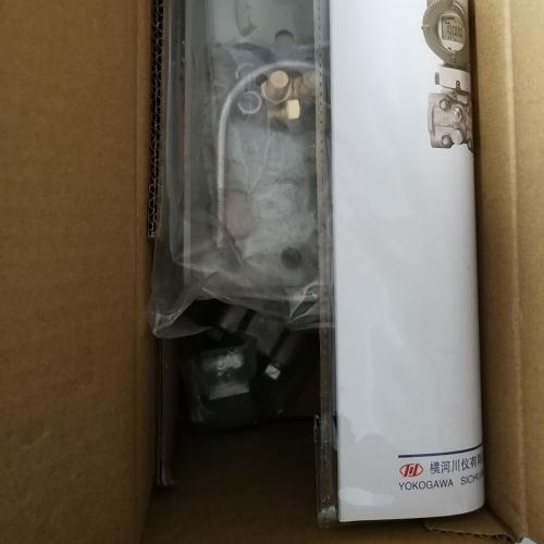 横河川仪EJA430E压力变送器选型