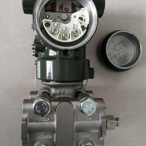 川仪EJAC60E卫生型变送器(无液型)选型