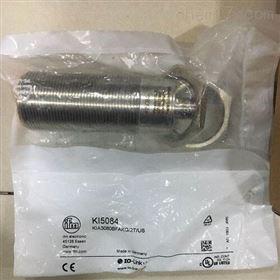 KG5065相关信息介绍IFM电容式接近开关