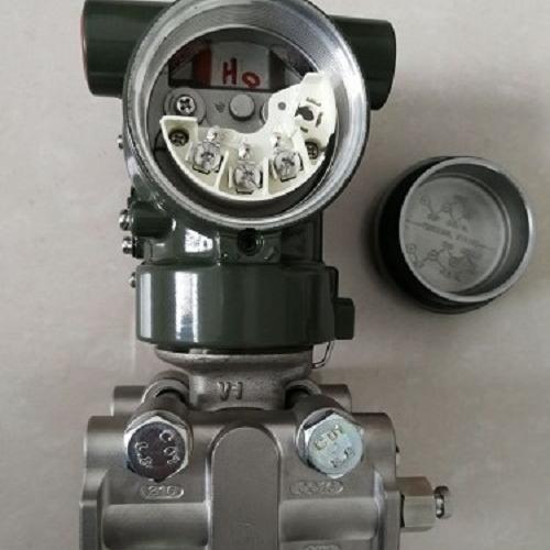横河EJAC60E卫生型变送器(无液型)选型