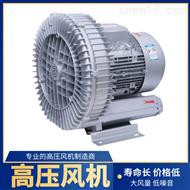 低噪音全風高壓風機