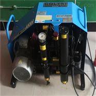 MCH13mch13意大利科尔奇呼吸器空气压缩机填充泵