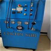 科尔奇mch36空气压缩机填充泵配件维修售后