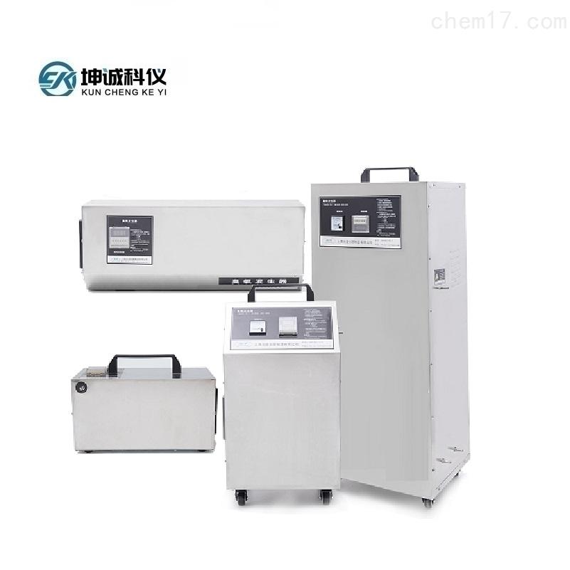 SJ-BF-15G杀菌紫外线消毒臭氧发生器