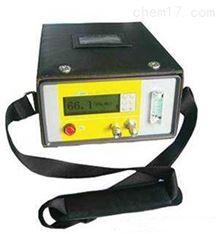 便携式气体纯度分析仪
