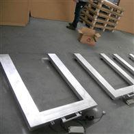 DCS-HT-U1000公斤U形电子称 2吨U型电子平台秤