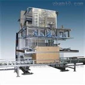 上海纸箱成型套袋一体机
