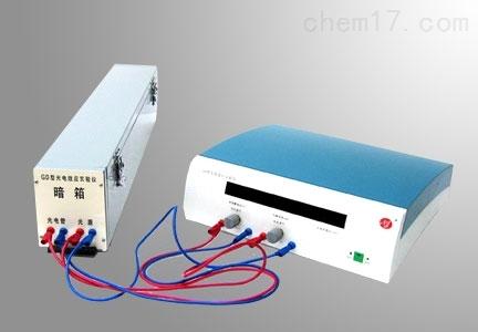 微机化光电效应(普朗克常数)实验仪  厂家