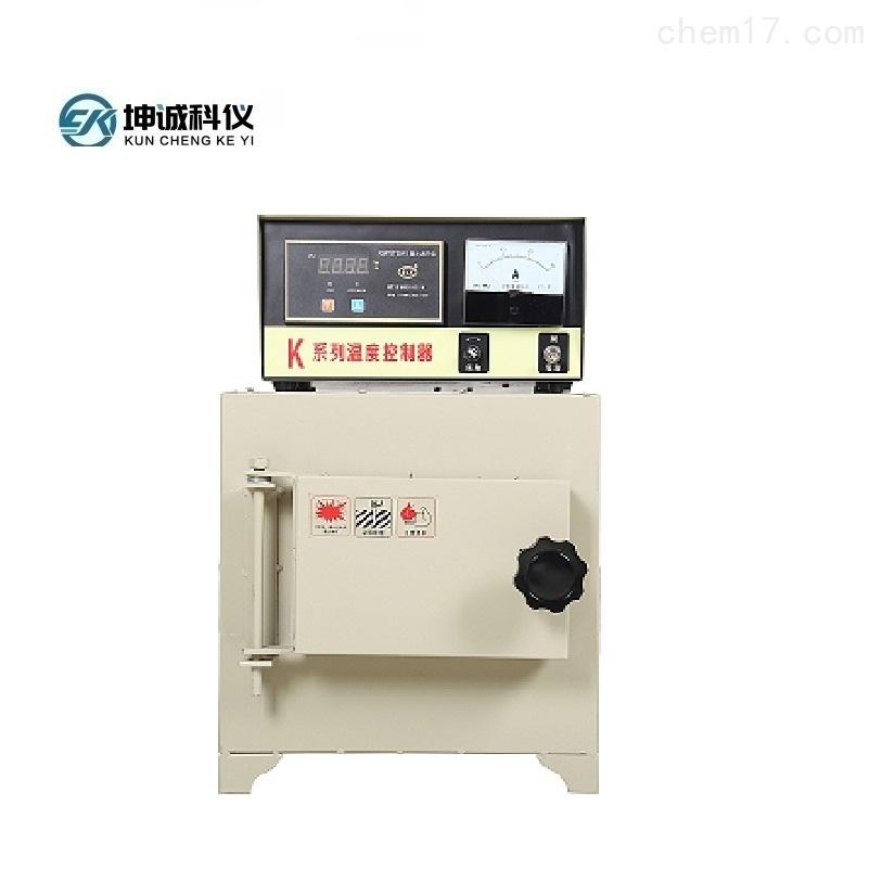 SX2-4-10箱式一体电阻炉