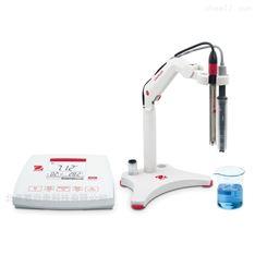 美国OHAUS奥豪斯 多参数智能pH和电导测定仪