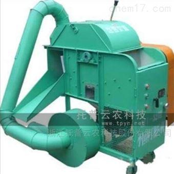 QKT-320A小麦小区脱粒机
