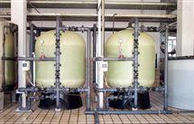 活性炭过滤器 双罐