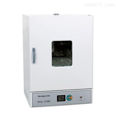303-00BE智能电热恒温培养箱