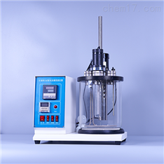 石油和合成液水分离性能测定器