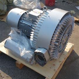 1.1kw高压鼓风机
