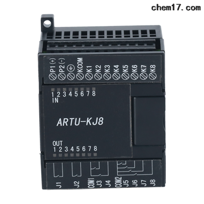 ARTU-KJ8四遥单元遥测单元  1路485通讯两年质保