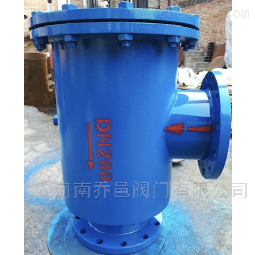 RKS<strong><strong>水泵扩散过滤器</strong></strong> 扩散除污器