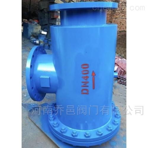 水泵吸入口扩散过滤器 泵入口过滤器
