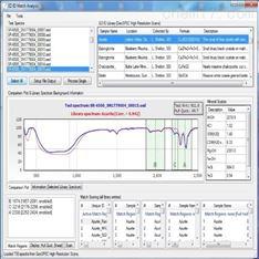 EZ-ID 矿物识别软件