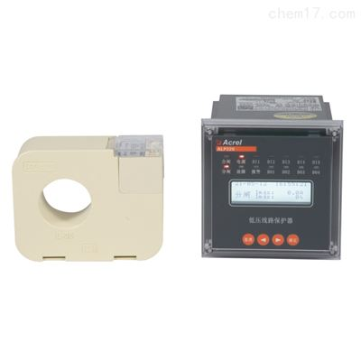 ALP220-PT智能電壓線路保護器4-20mA輸出
