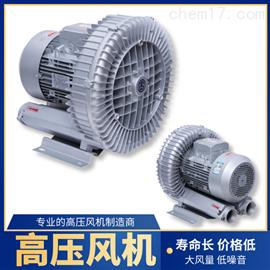 机械高压风机