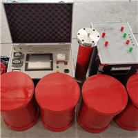 STR-BY系列调频谐振试验装置