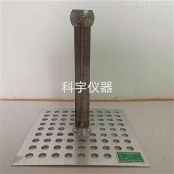 厂家供应  针式矿物棉测厚仪