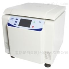 TD6上海卢湘仪大容量离心机