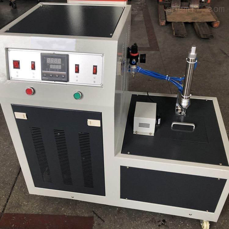 橡胶材料低温脆性试验机