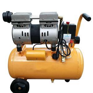 移动便携式无油空压机HC-YY550