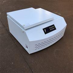 沈阳低速冷冻离心机TDL5M转子可选