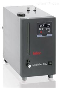 Minichiller 600w OLÉ小体积制冷器