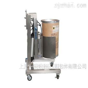 WLS-1翻转式料桶提升机功能特点