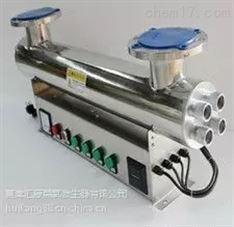 西安-渭南-延安水处理过流式紫外线消毒器