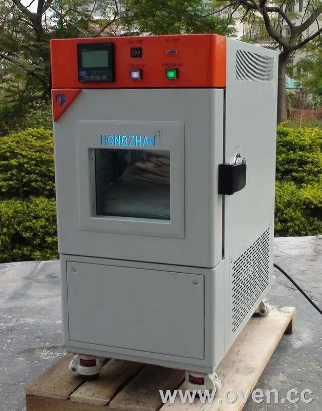 小型高低温TC循环箱
