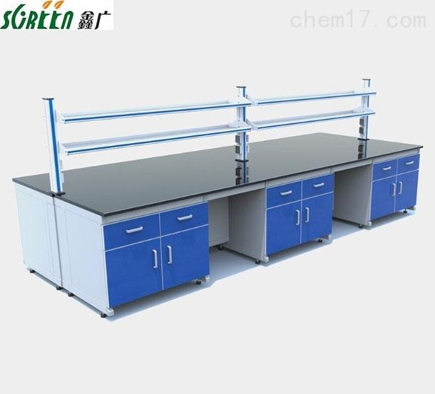 山东钢木实验台,实验室定制