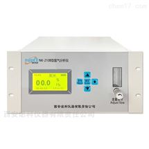 氩气纯度分析仪