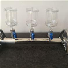 塑料水膜过滤器集菌仪