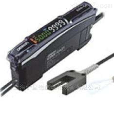 欧姆龙光纤传感器